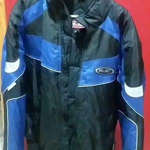 HJC jacket